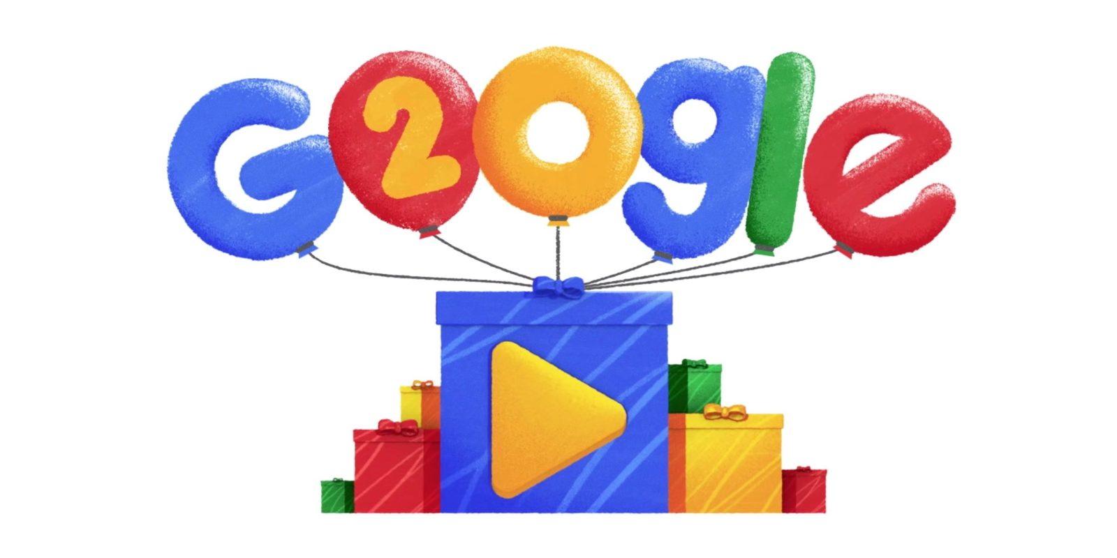 google-doodle-20th-birthday