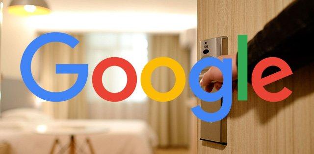 google-hotel