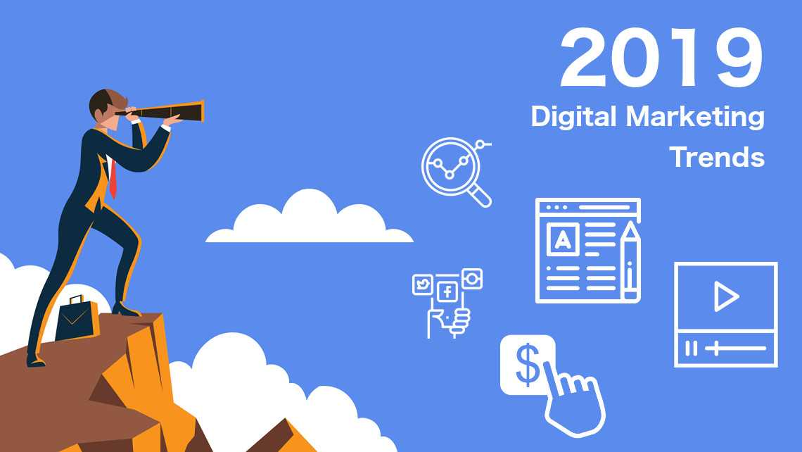 Digital-Marketing-In-2019