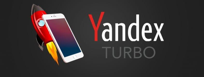 yandex turbo